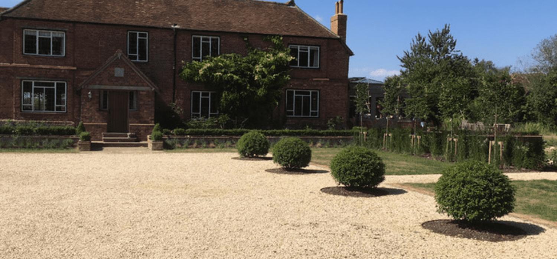 Garden Design | Structured Growth