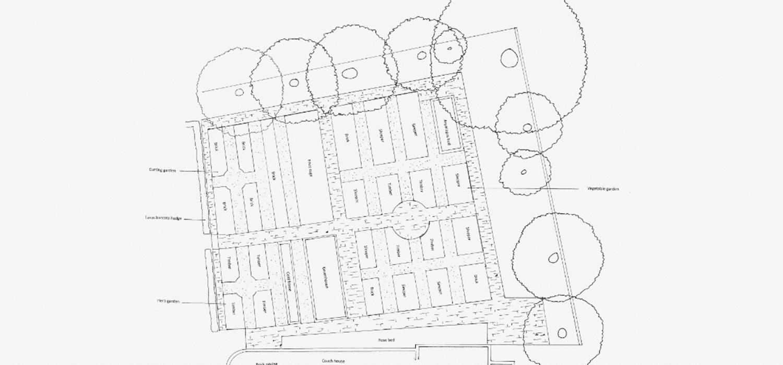Garden Design   Structured Growth